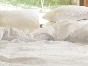 Как часто необходимо менять постельное белье