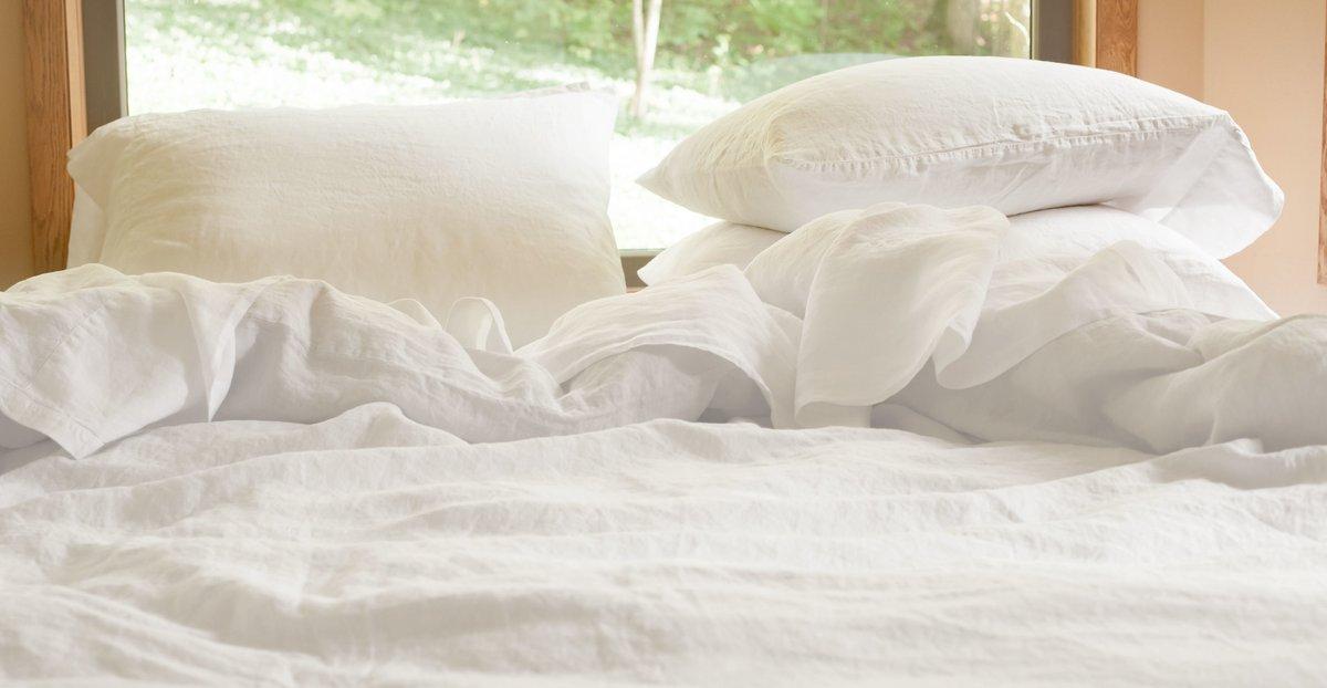 Как часто необходимо менять постельное белье - фото 1