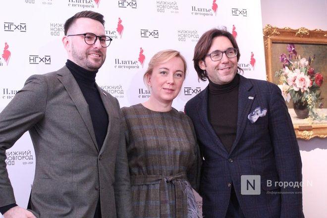 Андрей Малахов наградил нижегородок за модные истории - фото 22
