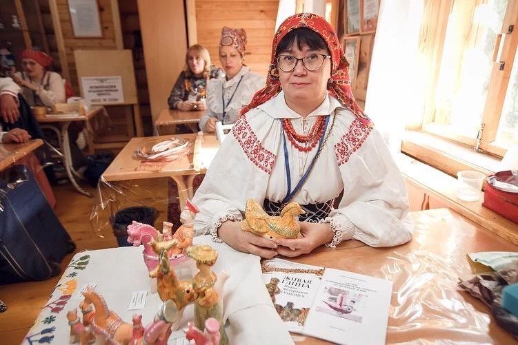 Нижегородские умельцы вошли в число финалистов конкурса «Русь мастеровая» - фото 1