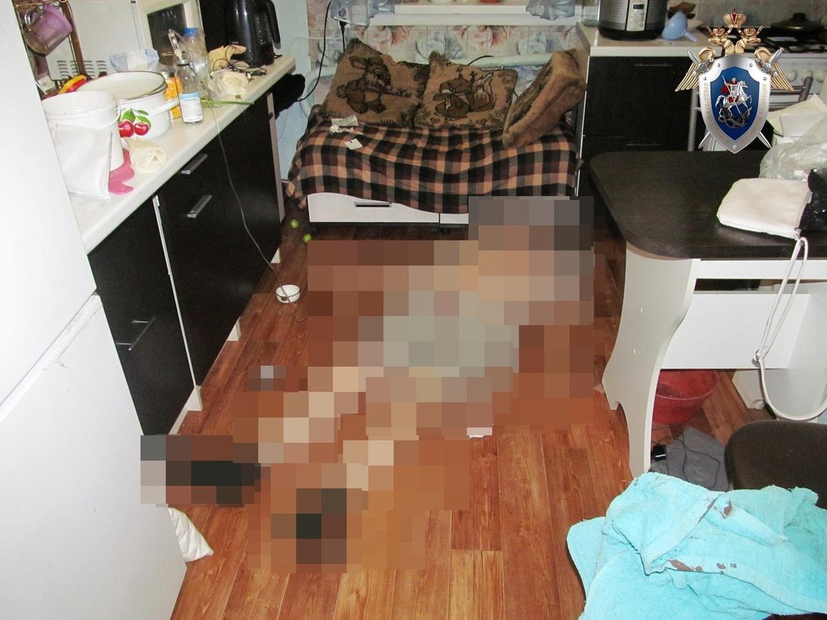 Жительница Навашина подозревается в убийстве ухажера в день своего рождения - фото 1