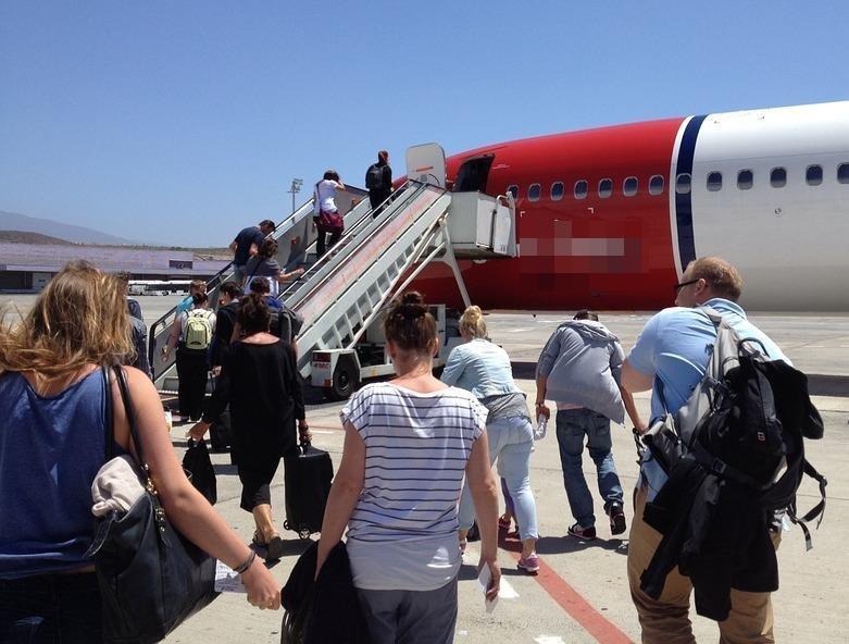 Беременная нижегородка, не поместившаяся в самолет, получит компенсацию - фото 1