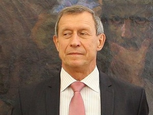 Сергей Горин победил на довыборах депутата гордумы Нижнего Новгорода