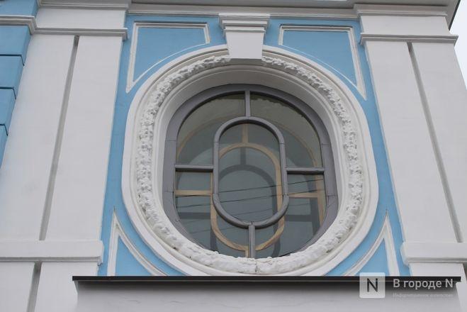 Новые «лица» исторических зданий: как преображаются старинные дома к 800-летию Нижнего Новгорода - фото 23