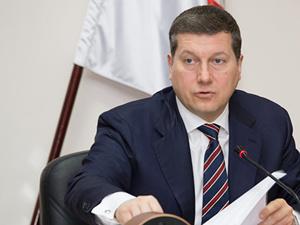Олег Сорокин стал героем очередного фильма