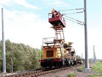 Инженер электроснабжения железных дорог: где учиться и работать специалисту?