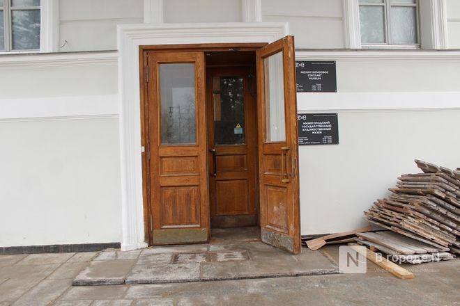 Старина и современность: каким станет Нижегородский  художественный музей - фото 23