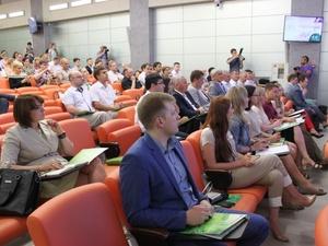 Нижегородские девелоперы обсудили новые правила строительства