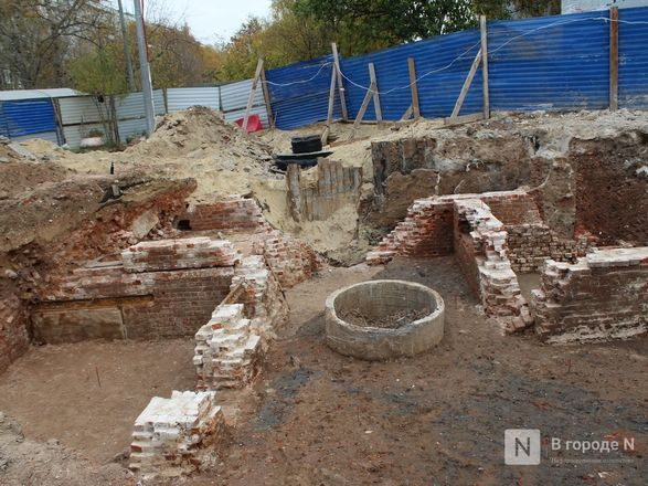 Ковалихинские древности: уникальные находки археологов в центре Нижнего Новгорода - фото 40