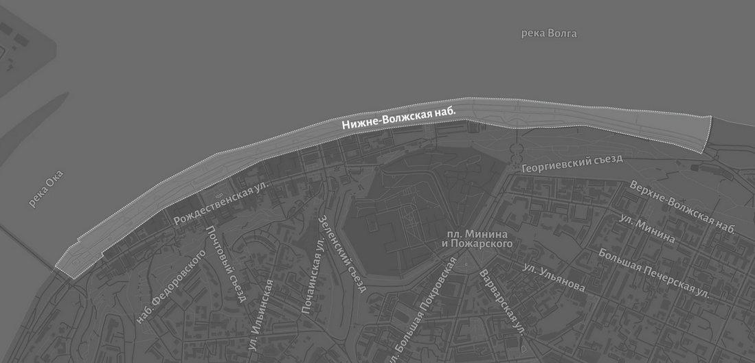 Арт-объект «Столица закатов» и сцена на воде: как преобразится Нижне-Волжская набережная - фото 2