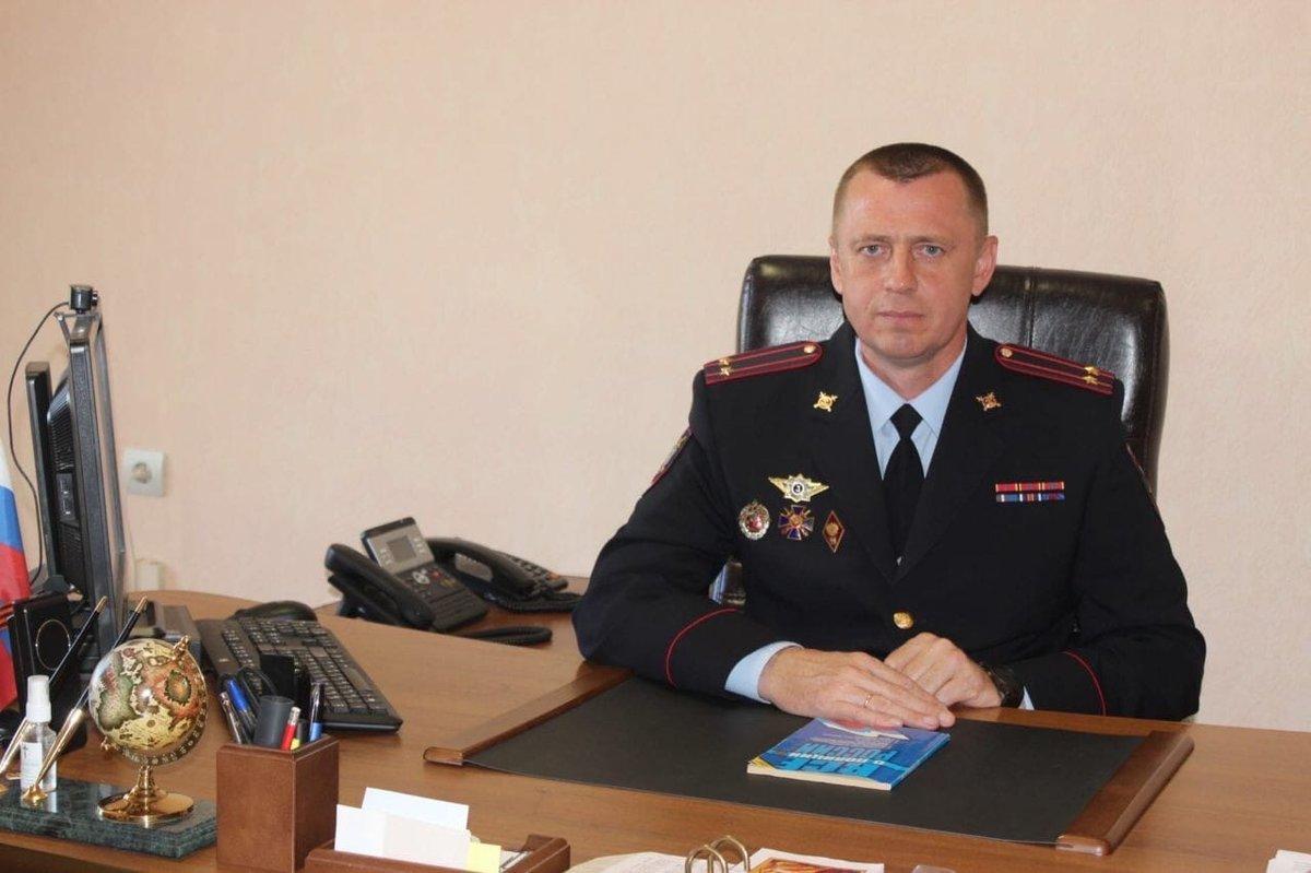 Арестован руководитель ОМВД «Дивеевский» подполковник Александр Сутин - фото 1