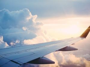 Нижегородцы смогут летать в Симферополь из «Стригино»