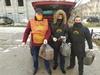 90 тысяч раз пришли на выручку волонтеры Нижнего Новгорода врачам и нуждающимся