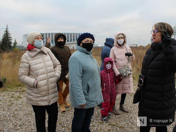 Нижегородская Стрелка: между прошлым и будущим - фото 43