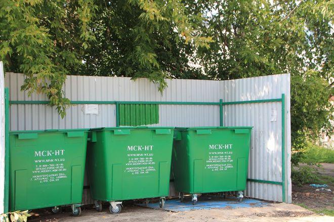 Количество жалоб нижегородцев на мусор уменьшилось на 86,5% - фото 3