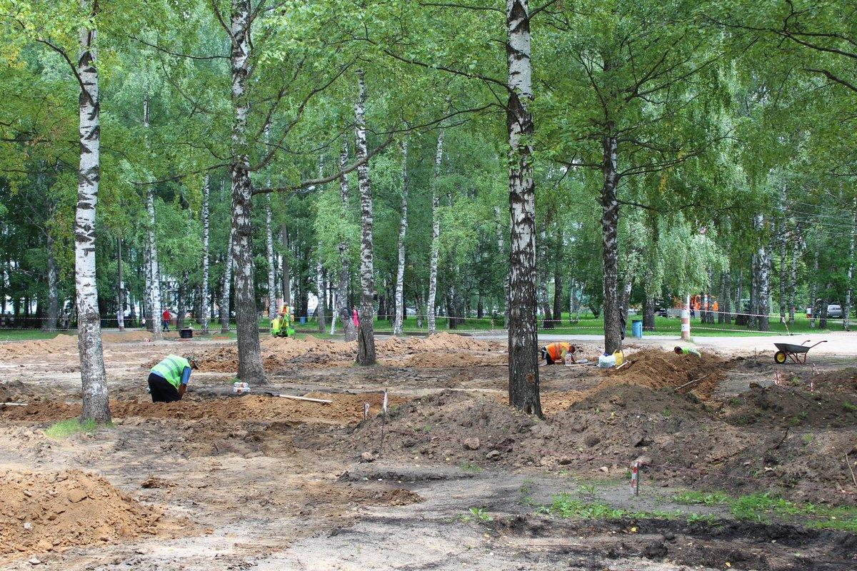 Уникальный городок и ценные деревья: как преобразится парк Пушкина - фото 4