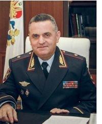 Отставка Кулика с поста начальника ГУ МВД России по Нижегородской области официально не подтверждается - фото 1