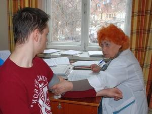 Проходить диспансеризацию нижегородцы смогут по вечерам и субботам