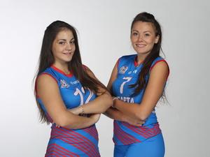 Две волейболистки покидают нижегородский клуб «Спарта»