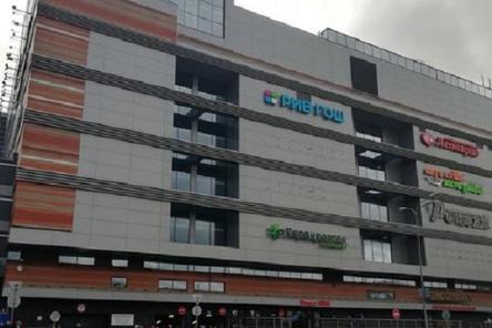 Охранника ТРК «Небо» уволили после нападения на посетительницу