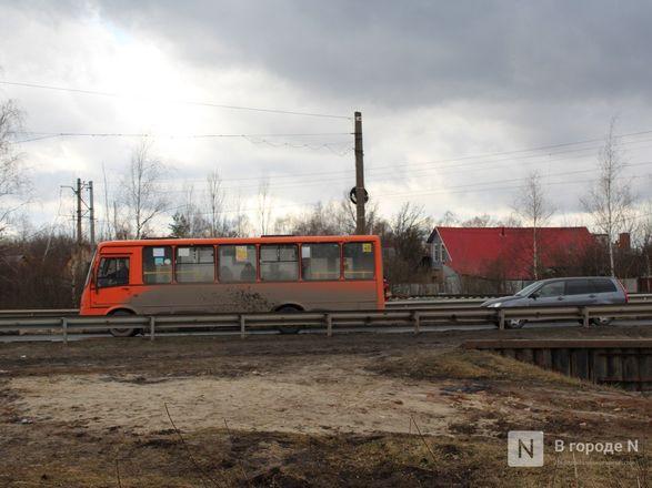 Стали известны объездные пути на время строительства развязки в Сормове - фото 18