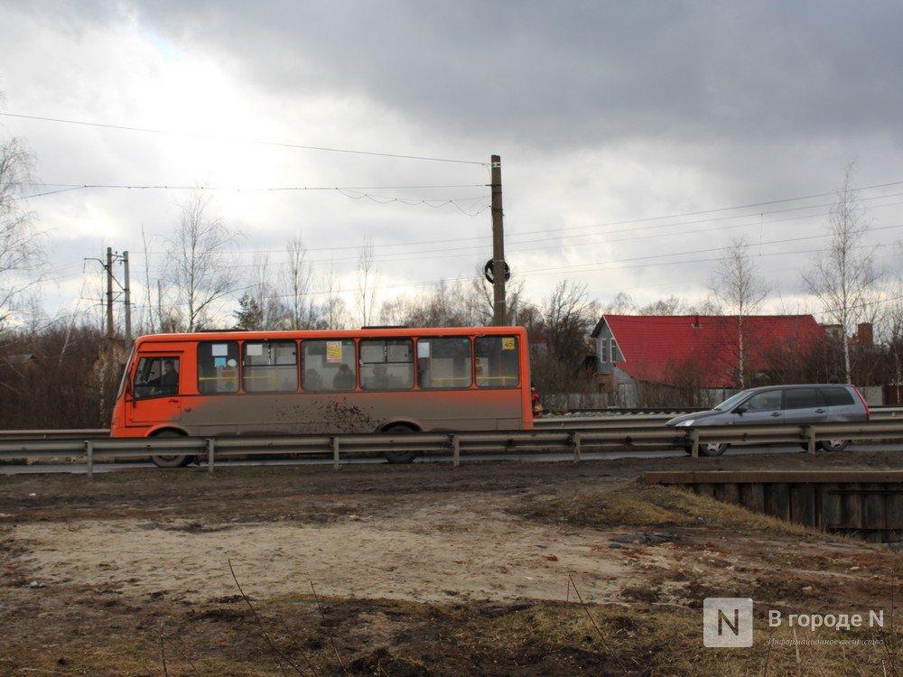 Стали известны объездные пути на время строительства развязки в Сормове - фото 4