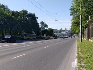 У 20 школ и детских садов Нижнего Новгорода отремонтировали дороги
