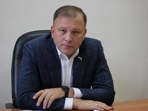Нижегородец стал первым заместителем Жириновского в фракции ЛДПР