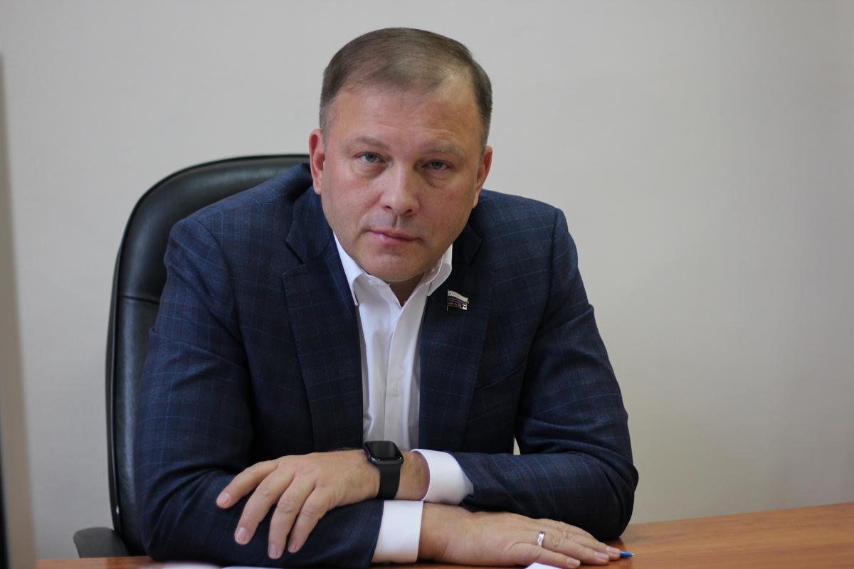 Нижегородец стал первым заместителем Жириновского в фракции ЛДПР - фото 1