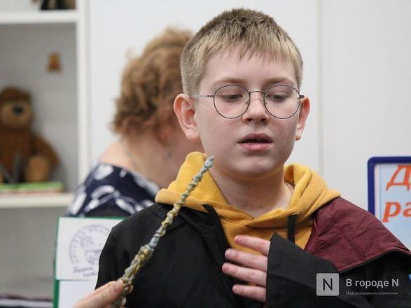 Хогвартс по-нижегородски: «Ночь Гарри Поттера» прошла в Приволжской столице - фото 10