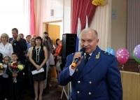 Акция «Конституция глазами ребенка» прошла в Нижнем Новгороде