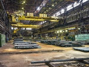 Почти на 9% снизился объем нижегородской обрабатывающей промышленности за 7 месяцев