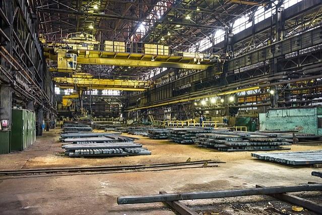 Почти на 9% снизился объем нижегородской обрабатывающей промышленности за 7 месяцев - фото 1