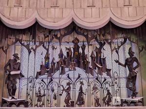 Оперу «Чародейка» и басни Крылова услышат нижегородцы