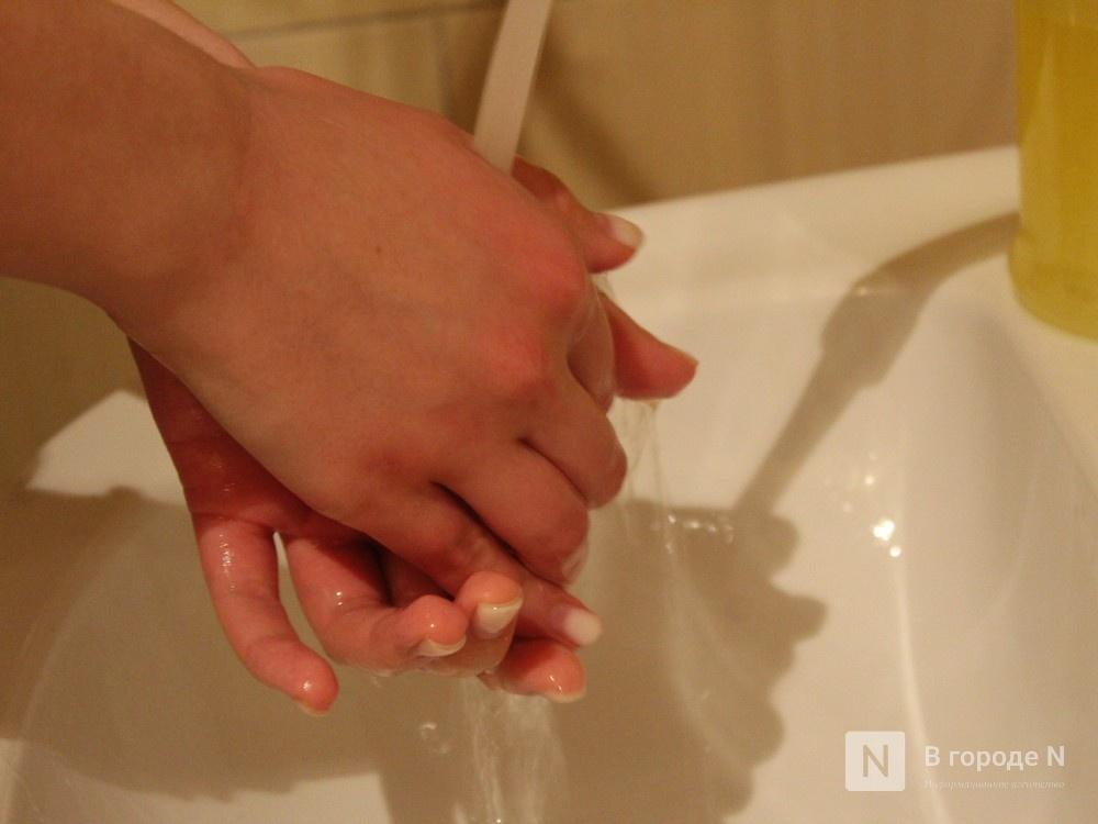 Отключения горячей воды максимально отсрочат и сократят в Нижегородской области - фото 1