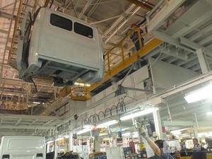 ГАЗ и ПАЗ приостановят производство с 22 июня