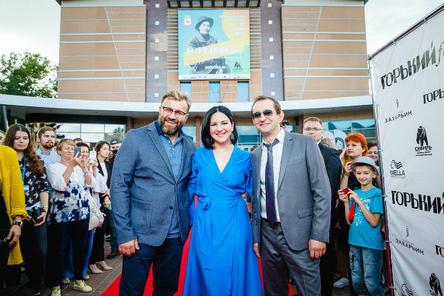Фильмы закрытого показа «Горький fest» в Нижнем Новгороде пустят в широкий прокат