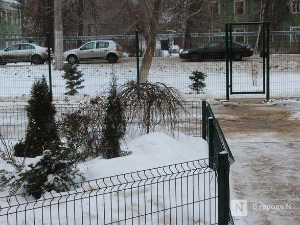Нижегородскую школу № 123 отремонтировали за 115 млн рублей - фото 14