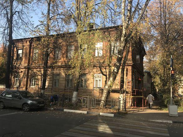 Усадьбу Лемке начали восстанавливать в Нижнем Новгороде - фото 2