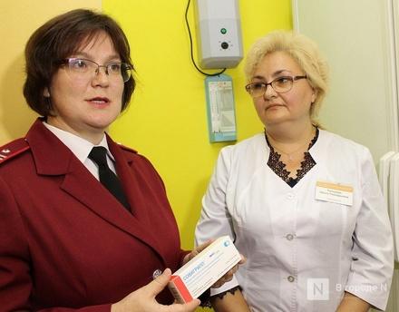 Стало известно, когда в Нижегородскую область придет эпидемия гриппа