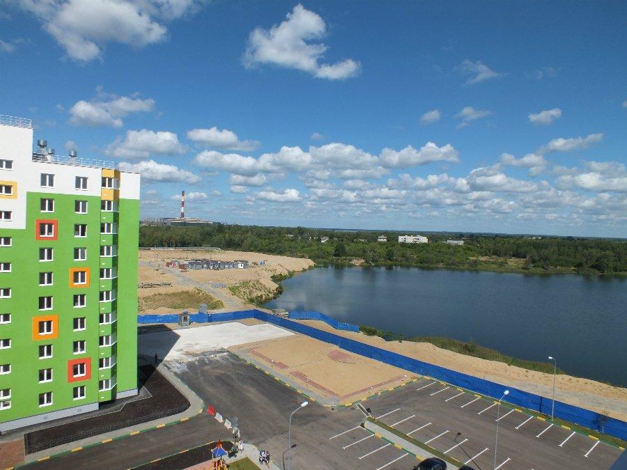 Бурнаковскую низину обследуют за 16 млн рублей на предмет экологической опасности - фото 1