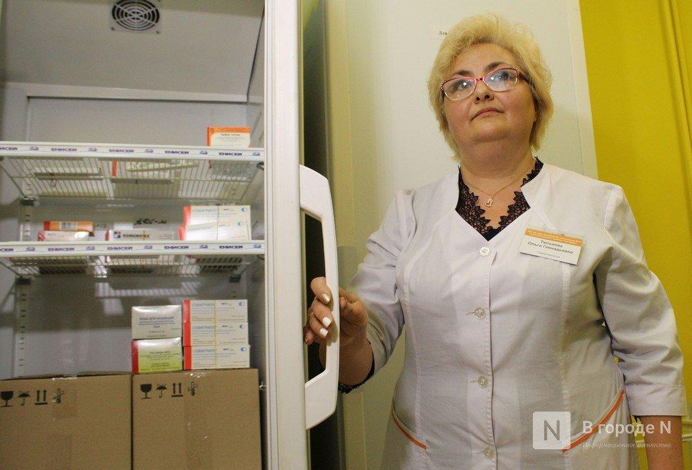 Более 650 тысяч доз вакцины от гриппа поступило в Нижегородскую область - фото 2