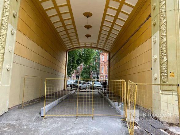 Салют над стройкой: каковы шансы подрядчиков благоустроить Нижний Новгород до юбилея - фото 7