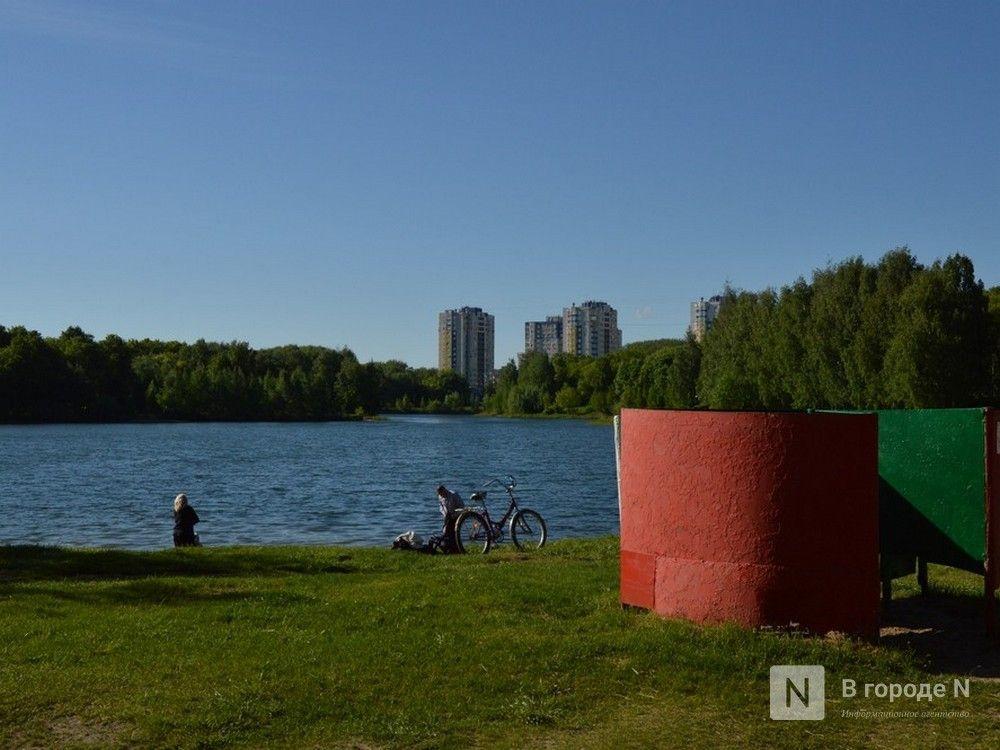 Нижегородцы на велосипедах уберут мусор на берегу Сормовского озера - фото 1