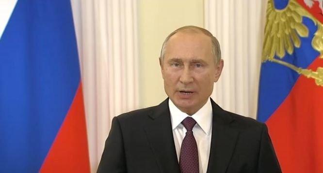 Пресс-секретарь Путина подтвердил приезд президента России в Саров - фото 1