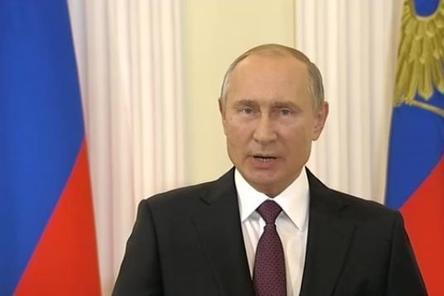 Telegram: Путин приедет в Саров 25 ноября