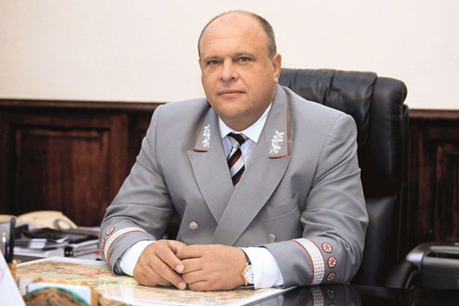 Анатолий Лесун ушел с поста начальника ГЖД - фото 1