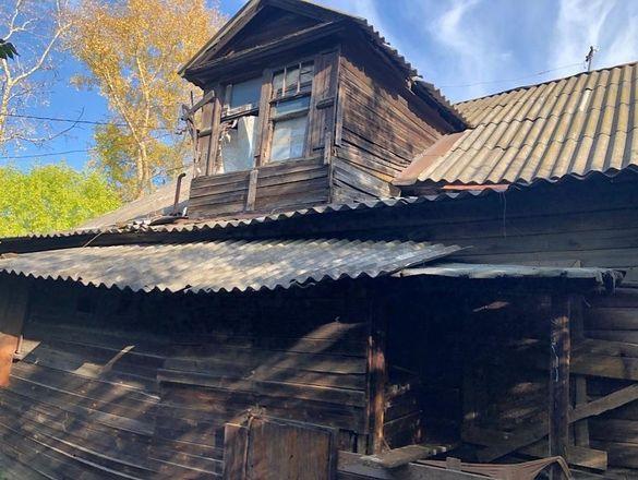 Ценные аварийные здания в Нижнем Новгороде будут воссозданы после сноса - фото 8