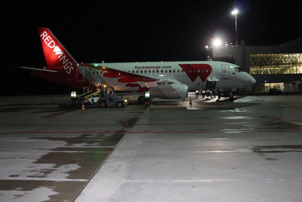 Прямые рейсы в Екатеринбург из Нижнего Новгорода появились в аэропорту Стригино - фото 1