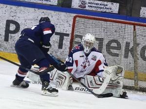 Нижегородская «Чайка» совершила спортивный подвиг в матче с «Красной Армией»